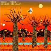 Russell Morris: Red Dirt Red Heart