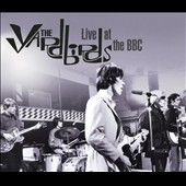 The Yardbirds: Live at the BBC