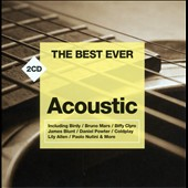 Various Artists: The Best Ever Acoustic
