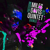 Miles Davis: Miles Davis Quintet: Freedom Jazz Dance: The Bootleg Series, Vol. 5 [Digipak]