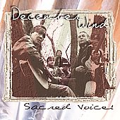 December Wind: Sacred Voices