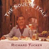 The Soul of Italy - Richard Tucker