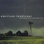 American Landscape / Richard Sherman, Ralph Votapek