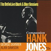 Hank Jones (Piano): Compassion