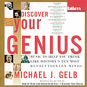 Discover Your Genius