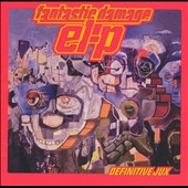 El-P: Fantastic Damage [PA]