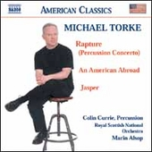 American Classics - Torke: Rapture, etc / Alsop, et al