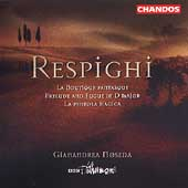 Respighi: La Boutique Fantasque, etc / Noseda, BBC PO