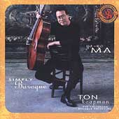 Expanded Edition - Simply Baroque / Yo-Yo Ma, Ton Koopman