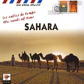 Various Artists: Air Mail Music: Sahara - The Sands of Time