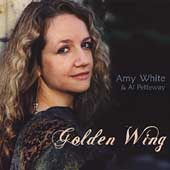Amy White: Golden Wing *