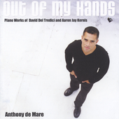 Out of my Hands / Anthony Demare