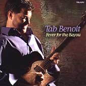 Tab Benoit: Fever for the Bayou