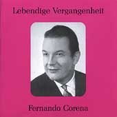 Lebendige Vergangenheit - Fernando Corena