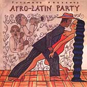 Various Artists: Putumayo Presents: Afro-Latin Party [Digipak]