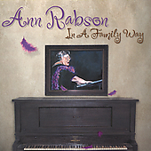 Ann Rabson: In a Family Way
