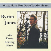 Byron Jones: What Have You Done to My Heart
