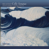Brahms: Cello Sonatas;  Dvorak, Suk / Isserlis, Hough