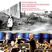 Live in Ramallah - Beethoven, et al / Barenboim, et al