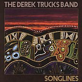 The Derek Trucks Band: Songlines