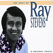 Ray Stevens: Most of Ray Stevens