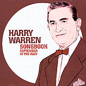 Various Artists: Harry Warren Songbook: September in the Rain