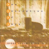 Bugge Wesseltoft: New Conception of Jazz