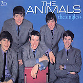 The Animals: Singles +