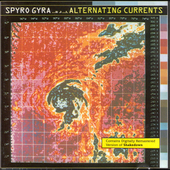Spyro Gyra: Alternating Currents