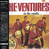 The Ventures: In The Vaults V.3