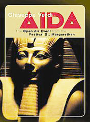 Giuseppe Verdi: Aida / Corps De Ballet & Orchestra Of The National Theatre Brno [DVD]