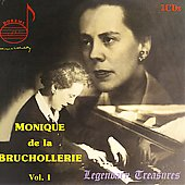 Legendary Treasures - Monique de la Bruchollerie Vol 1