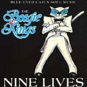 The Boogie Kings: Nine Lives