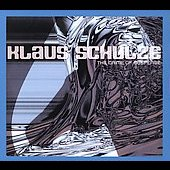 Klaus Schulze: The Crime of Suspense