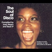 Joey Negro: The Soul of Disco