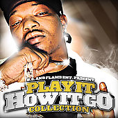 B.G.: Play It How It Go [PA]