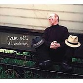 D.C. Anderson: I Am Still [Digipak]