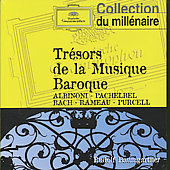 Tresors De La Musique Baroque