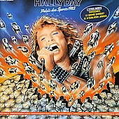 Johnny Hallyday: Palais Des Sports 82