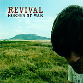 Revival: Horses of War *