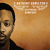 Anthony Hamilton: Southern Comfort [PA]