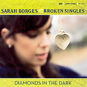 Sarah Borges: Diamonds in the Dark