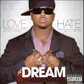 The-Dream (Terius Nash): Love/Hate [PA]