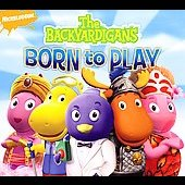 The Backyardigans: Born to Play *