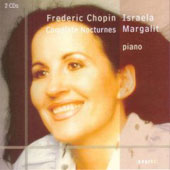 Chopin: Complete Nocturnes / Margalit