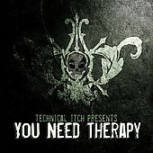 Technical Itch: You Need Therapy *