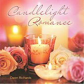 Owen Richards: Candlelight Romance *