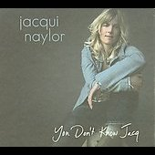 Jacqui Naylor: You Don't Know Jacqui