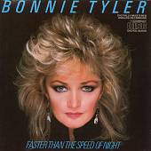 Bonnie Tyler: Faster Than the Speed of Night