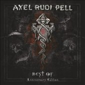 Axel Rudi Pell: Best of Axel Rudi Pell: Anniversary Edition